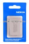 Интернет-магазин La-bora — АКБ для Nokia 3310/3360/3510 BLC-2 обновл. Оригинал Китай