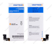 АКБ для iPhone 4 (Li-ion 1300 mAh) Craftmann